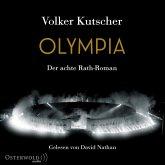 Olympia / Kommissar Gereon Rath Bd.8 (MP3-Download)