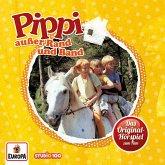 Pippi außer Rand und Band (Hörspiel zum Film) (MP3-Download)
