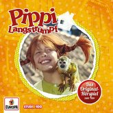 Pippi Langstrumpf (Hörspiel zum Film) (MP3-Download)
