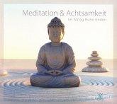 Meditation & Achtsamkeit-Im Alltag Ruhe Finden