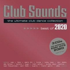 Club Sounds-Best Of 2020 - Diverse