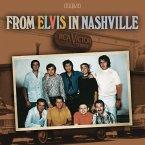 From Elvis In Nashville