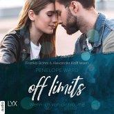 Off Limits - Wenn ich von dir träume (Ungekürzt) (MP3-Download)