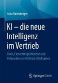 KI - die neue Intelligenz im Vertrieb