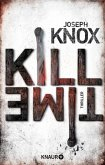 Kill Time / Aidan Waits ermittelt Bd.3