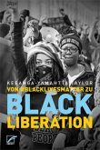 Von #BlackLivesMatter zu Black Liberation (eBook, ePUB)