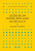 Lições de um monge para viver no século 21 (eBook, ePUB)