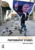 The Handbook of Photography Studies (eBook, ePUB)