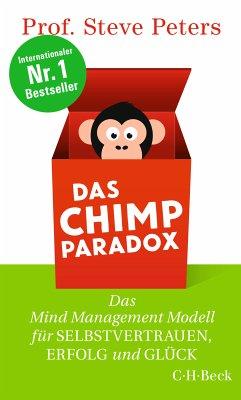 Das Chimp Paradox (eBook, ePUB) - Peters, Steve