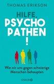 Hilfe, Psychopathen! (eBook, ePUB)