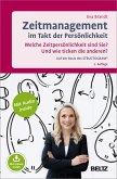 Zeitmanagement im Takt der Persönlichkeit (eBook, PDF)