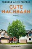 Gute Nachbarn (eBook, ePUB)