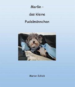 Merlin - das kleine Pudelmännchen (eBook, ePUB) - Schick, Marion