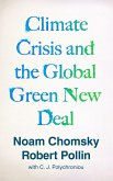 Climate Crisis and the Global Green New Deal (eBook, ePUB)