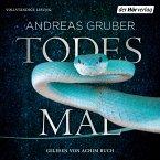 Todesmal / Sabine Nemez und Maarten Sneijder Bd.5 (MP3-Download)