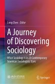 A Journey of Discovering Sociology (eBook, PDF)