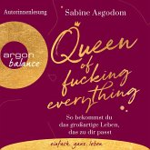 Queen of Fucking Everything (MP3-Download)