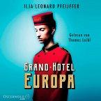 Grand Hotel Europa (MP3-Download)