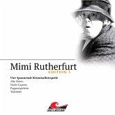 Mimi Rutherfurt, Edition 1: Vier Spannende Kriminalhörspiele (MP3-Download)
