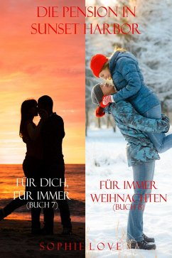 Die Pension in Sunset Harbor - Bundle (Buch 7 und 8)