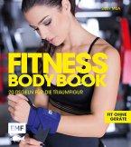 Fitness Body Book (Mängelexemplar)
