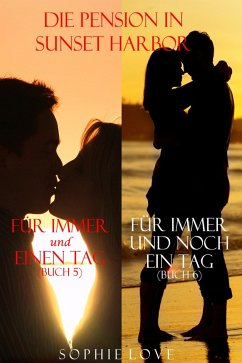 Die Pension in Sunset Harbor - Bundle (Buch 5 und 6)