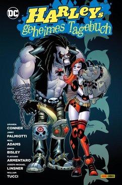 Harley Quinn: Harleys geheimes Tagebuch, Bd. 2