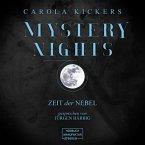Zeit der Nebel - Mystery Nights, Band 3 (ungekürzt) (MP3-Download)