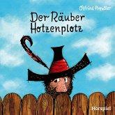 1: Der Räuber Hotzenplotz (MP3-Download)