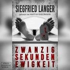 Zwanzig Sekunden Ewigkeit (ungekürzt) (MP3-Download)