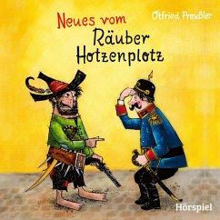 2: Neues vom Räuber Hotzenplotz (MP3-Download) - Preußler, Otfried; Nola, Jürgen
