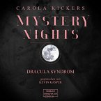Das Dracula Syndrom - Mystery Nights, Band 1 (ungekürzt) (MP3-Download)