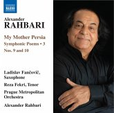 My Mother Persia,Symphonic Poems,Vol.3