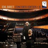 Idil Biret Concerto Edition,Vol.10
