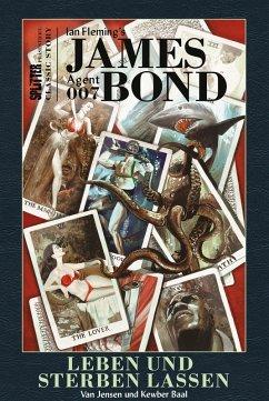 James Bond Classics: Leben und sterben lassen (eBook, PDF) - Jensen, Van; Fleming, Ian