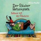 3: Der Räuber Hotzenplotz - Schluss mit der Räuberei (MP3-Download)