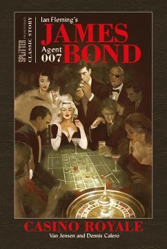 James Bond Classics: Casino Royale (eBook, PDF) - Jensen, Van; Fleming, Ian