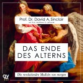 Das Ende des Alterns (Lifespan) (MP3-Download)