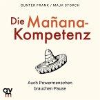 Die Mañana-Kompetenz (MP3-Download)