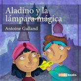 Aladino y la lámpara mágica (MP3-Download)