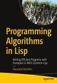 Programming Algorithms in Lisp