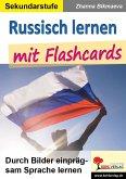 Russisch lernen mit Flashcards