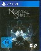 Mortal Shell (PlayStation 4)