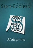 Mali princ (eBook, ePUB)