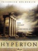 Hyperion - Der Eremit in Griechenland (eBook, ePUB)