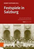 Festspiele in Salzburg (eBook, PDF)