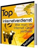 Top Internetverdienst (eBook, ePUB)