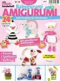 Simply Ha¨keln Sonderheft Babygurumi: Amigurumi Vol. 26