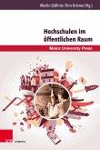 Hochschulen im öffentlichen Raum (eBook, PDF)