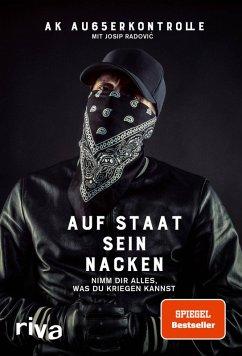 Auf Staat sein Nacken (eBook, PDF) - Ausserkontrolle, Ak; Radovic, Josip